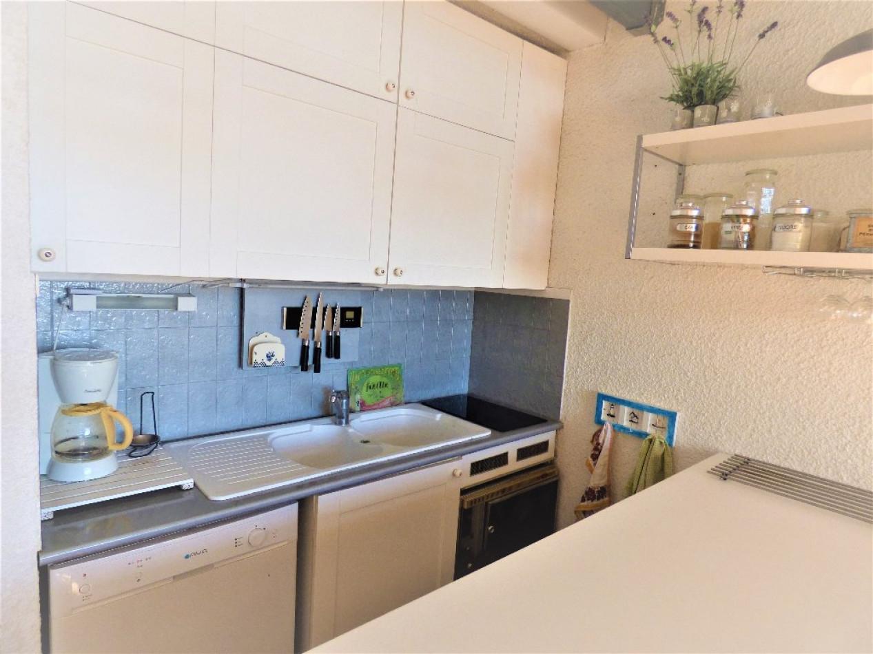 A vendre Le Cap D'agde 3415031061 S'antoni immobilier