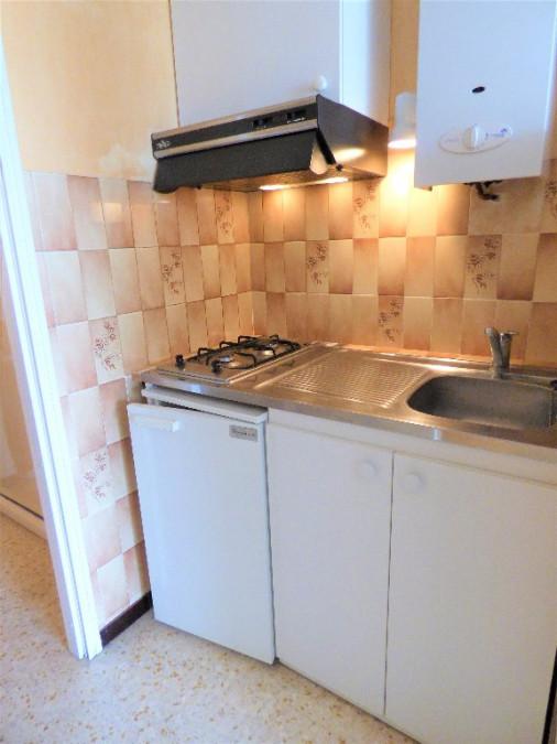 A vendre Le Cap D'agde 3415031207 S'antoni immobilier jmg