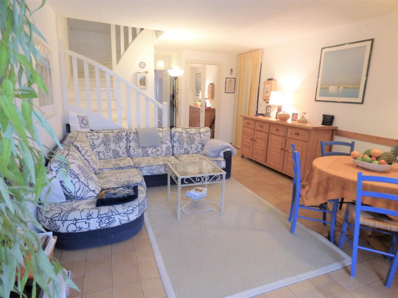 A vendre Le Cap D'agde 3415031210 S'antoni immobilier
