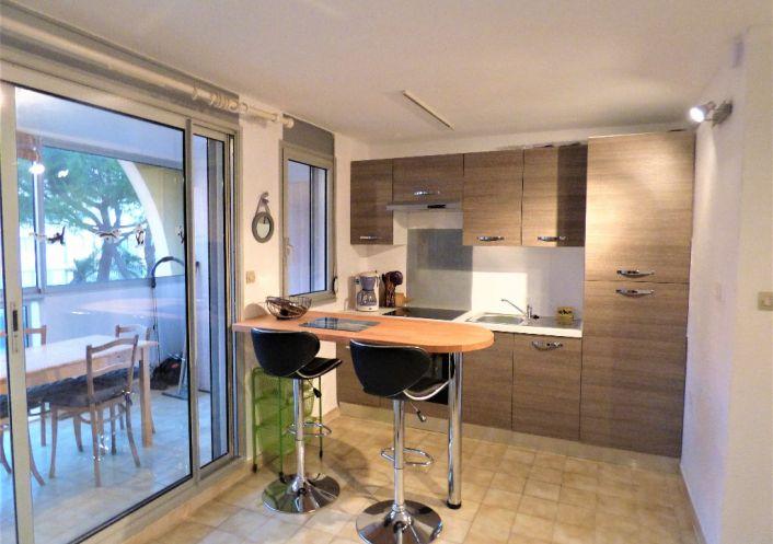A vendre Le Cap D'agde 3415031214 S'antoni immobilier