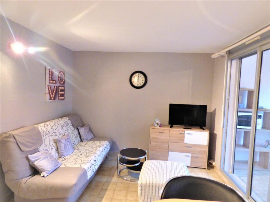 A vendre Le Cap D'agde 3415031214 S'antoni immobilier jmg