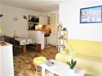 A vendre Le Cap D'agde 3415031229 S'antoni immobilier agde