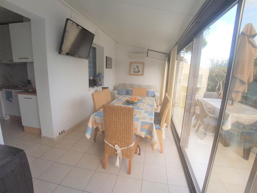 A vendre Le Cap D'agde 3415031231 S'antoni immobilier jmg