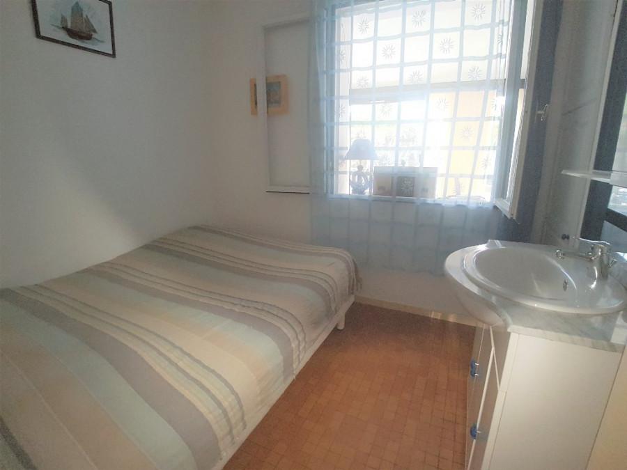A vendre Le Cap D'agde 3415031231 S'antoni immobilier agde