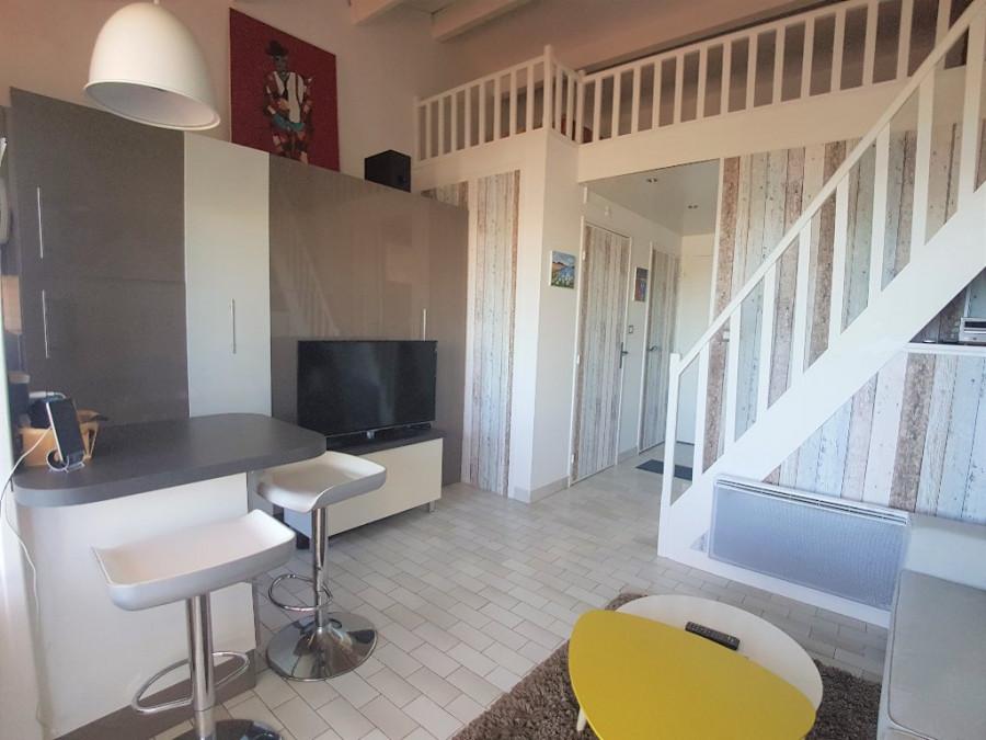 A vendre Le Cap D'agde 3415031256 S'antoni immobilier jmg