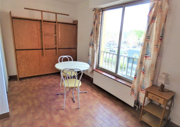 A vendre Le Cap D'agde 3415031273 S'antoni immobilier
