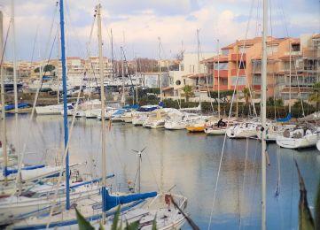 A vendre Le Cap D'agde 3415031310 S'antoni immobilier marseillan centre-ville