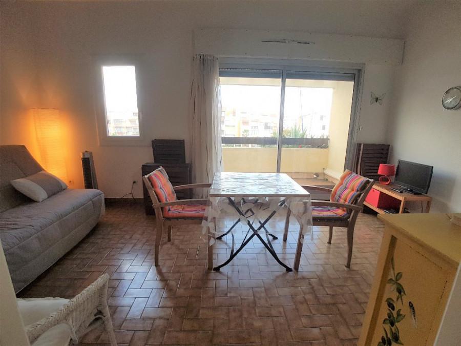 A vendre Le Cap D'agde 3415031310 S'antoni immobilier grau d'agde