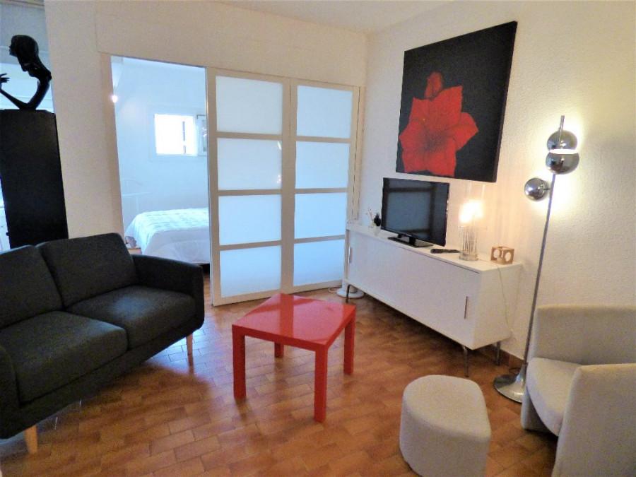 A vendre Le Cap D'agde 3415031329 S'antoni immobilier agde