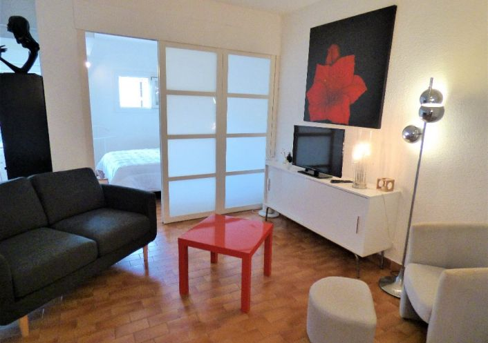 A vendre Le Cap D'agde 3415031329 S'antoni immobilier