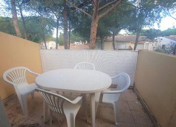 A vendre Le Cap D'agde 3415031347 S'antoni immobilier agde