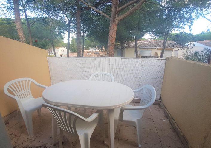 A vendre Le Cap D'agde 3415031347 S'antoni immobilier