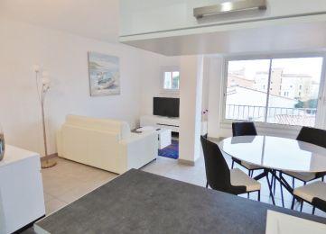 A vendre Le Cap D'agde 3415031359 S'antoni immobilier agde centre-ville