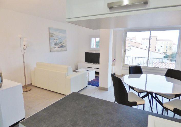 A vendre Le Cap D'agde 3415031359 S'antoni immobilier