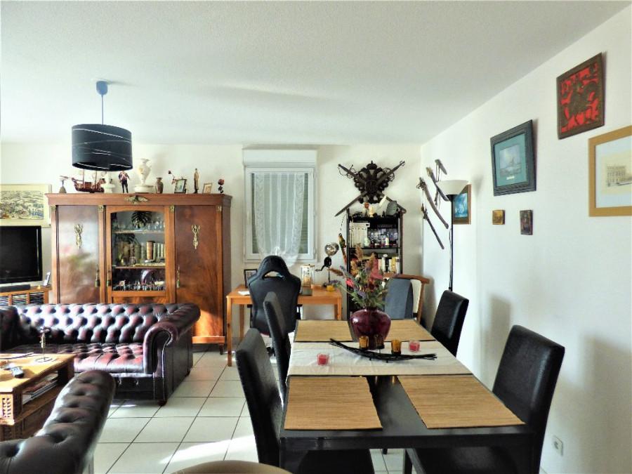 A vendre Le Cap D'agde 3415031381 S'antoni immobilier jmg