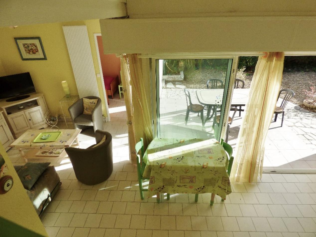 A vendre Le Cap D'agde 3415031402 S'antoni immobilier