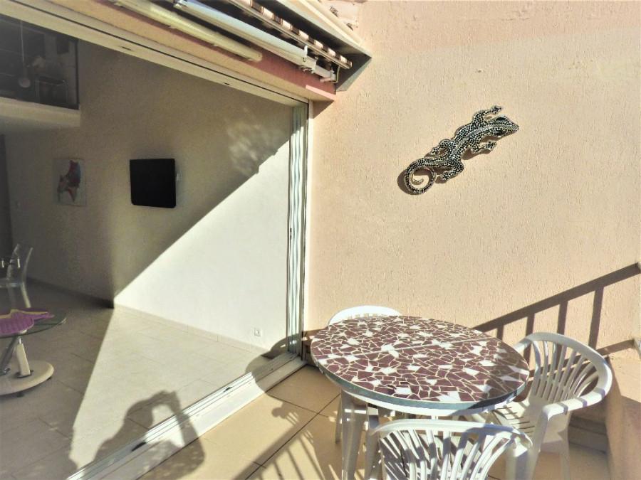 A vendre Le Cap D'agde 3415031412 S'antoni immobilier jmg