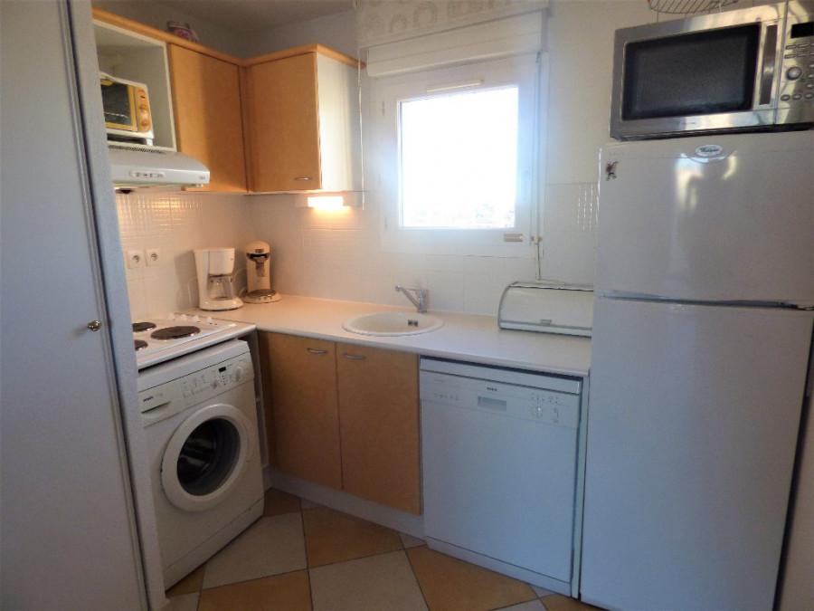 A vendre Le Cap D'agde 3415031430 S'antoni immobilier cap d'agde