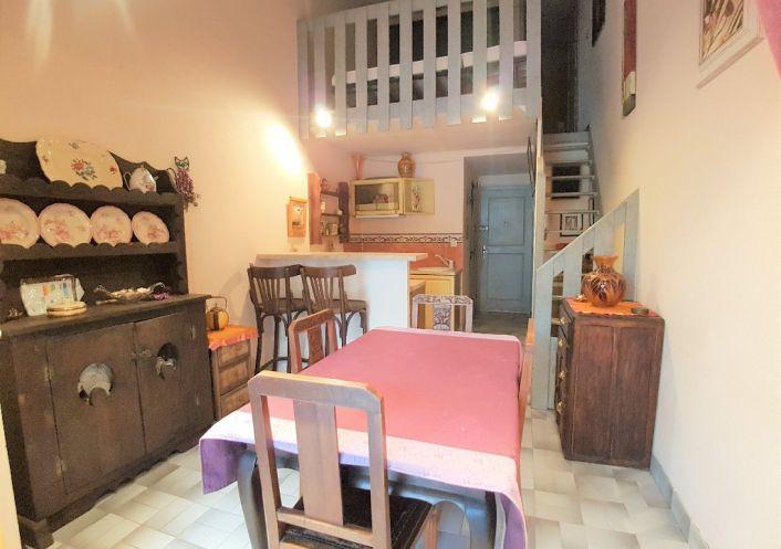 A vendre Le Cap D'agde 3415031461 S'antoni immobilier