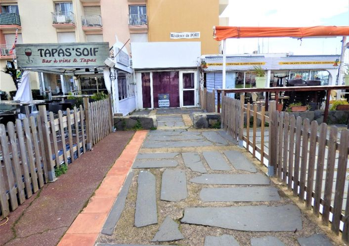 A vendre Le Cap D'agde 3415031484 S'antoni immobilier