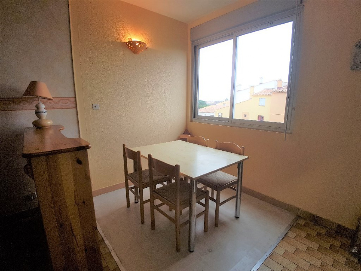A vendre Le Cap D'agde 3415031494 S'antoni immobilier