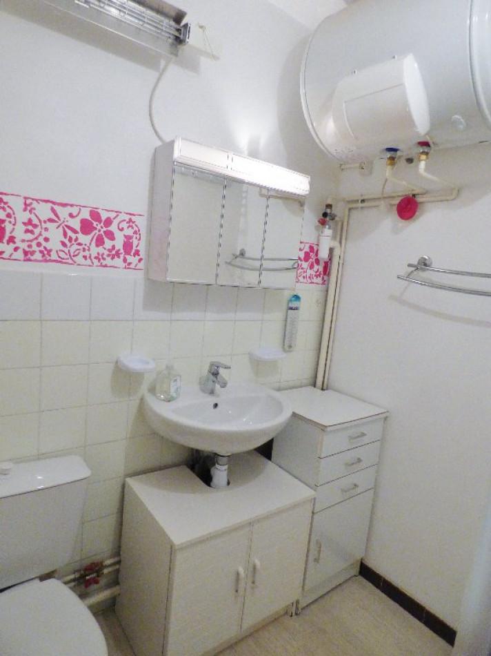A vendre Le Cap D'agde 3415031519 S'antoni immobilier
