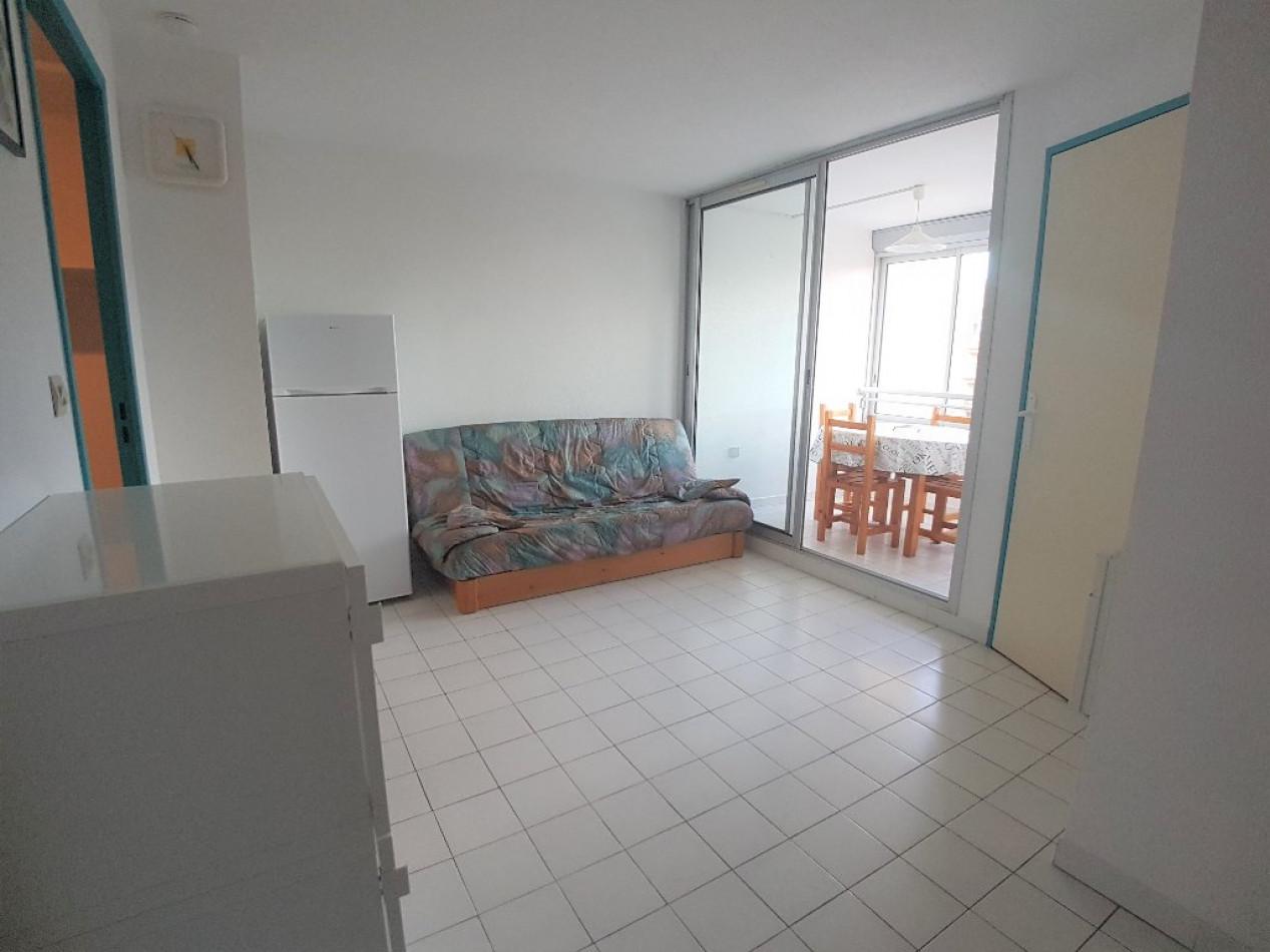 A vendre Le Cap D'agde 3415031526 S'antoni immobilier