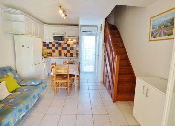 A vendre Le Cap D'agde 3415031562 S'antoni immobilier jmg