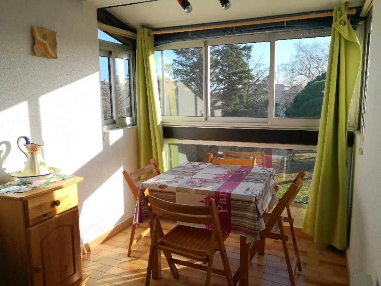A vendre Le Cap D'agde 3415031584 S'antoni immobilier