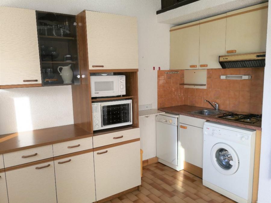 A vendre Le Cap D'agde 3415031584 S'antoni immobilier jmg