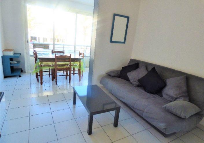 A vendre Le Cap D'agde 3415031676 S'antoni immobilier