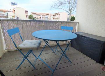 A vendre Le Cap D'agde 3415031678 S'antoni immobilier cap d'agde