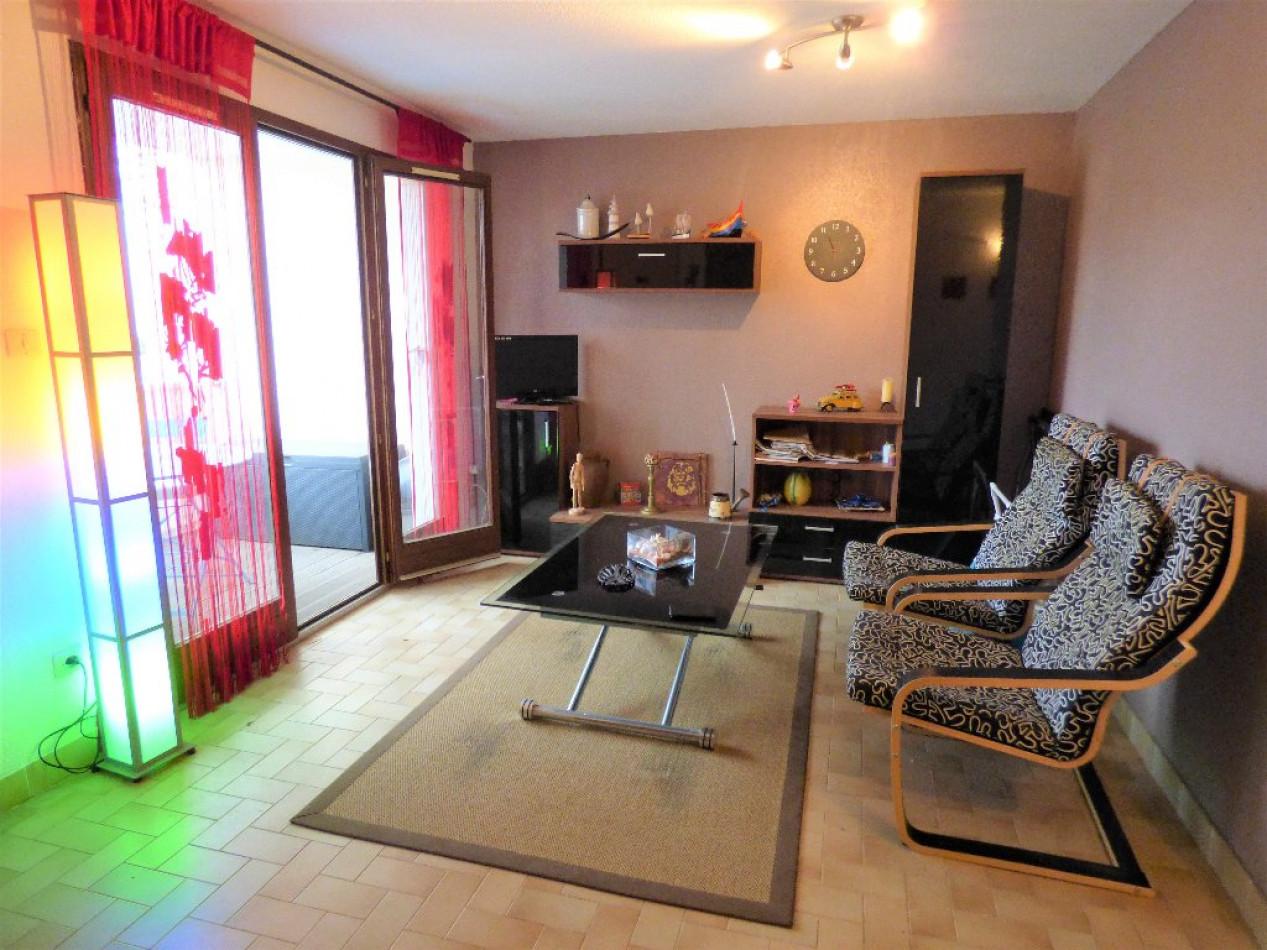 A vendre Le Cap D'agde 3415031678 S'antoni immobilier