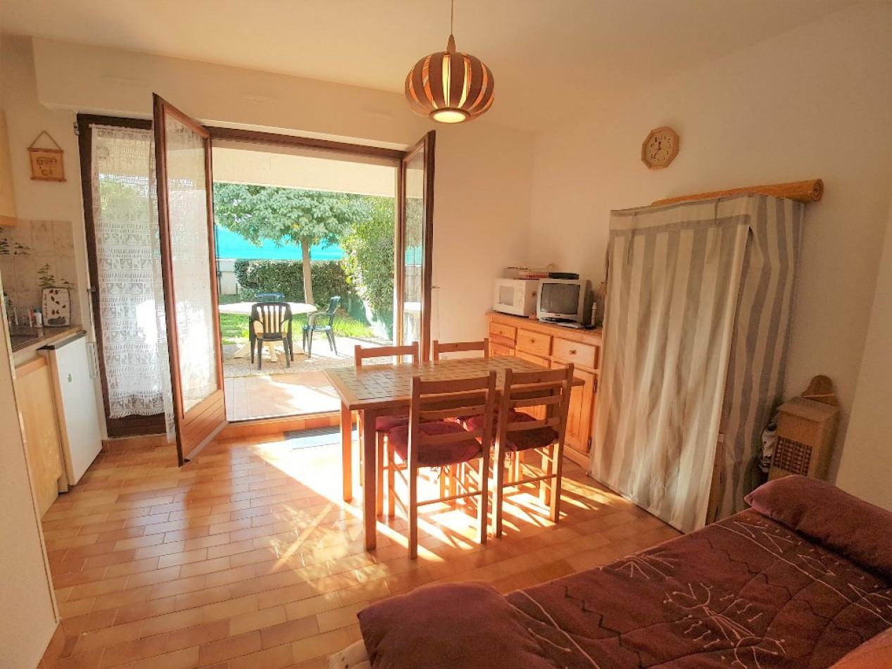 A vendre Le Cap D'agde 3415031705 S'antoni immobilier