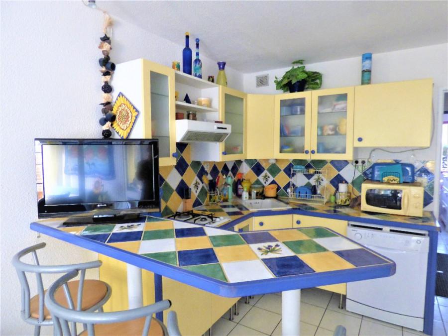 A vendre Le Cap D'agde 3415031756 S'antoni immobilier jmg