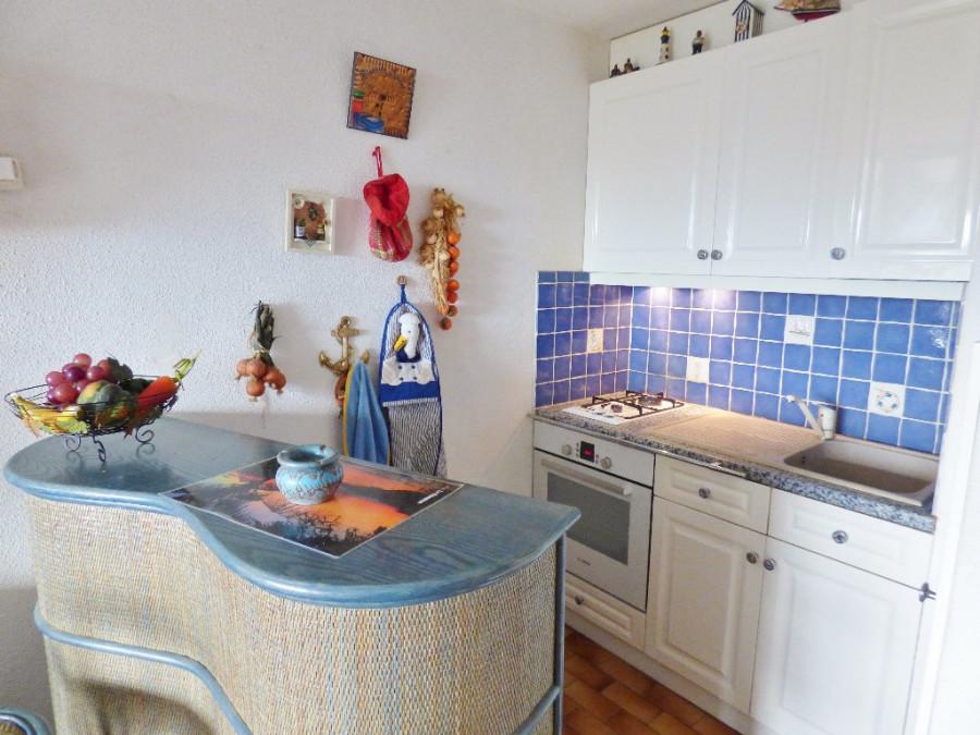 A vendre Le Cap D'agde 3415031918 S'antoni immobilier jmg