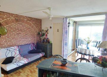 A vendre Le Cap D'agde 3415031918 S'antoni immobilier cap d'agde