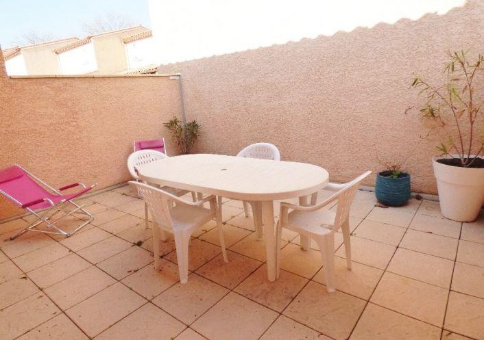 A vendre Le Cap D'agde 3415032005 S'antoni immobilier