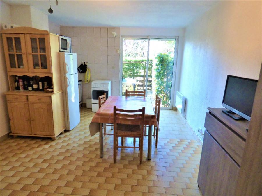 A vendre Le Cap D'agde 3415032034 S'antoni immobilier jmg