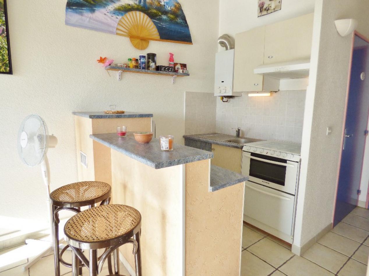 A vendre Le Cap D'agde 3415032044 S'antoni immobilier