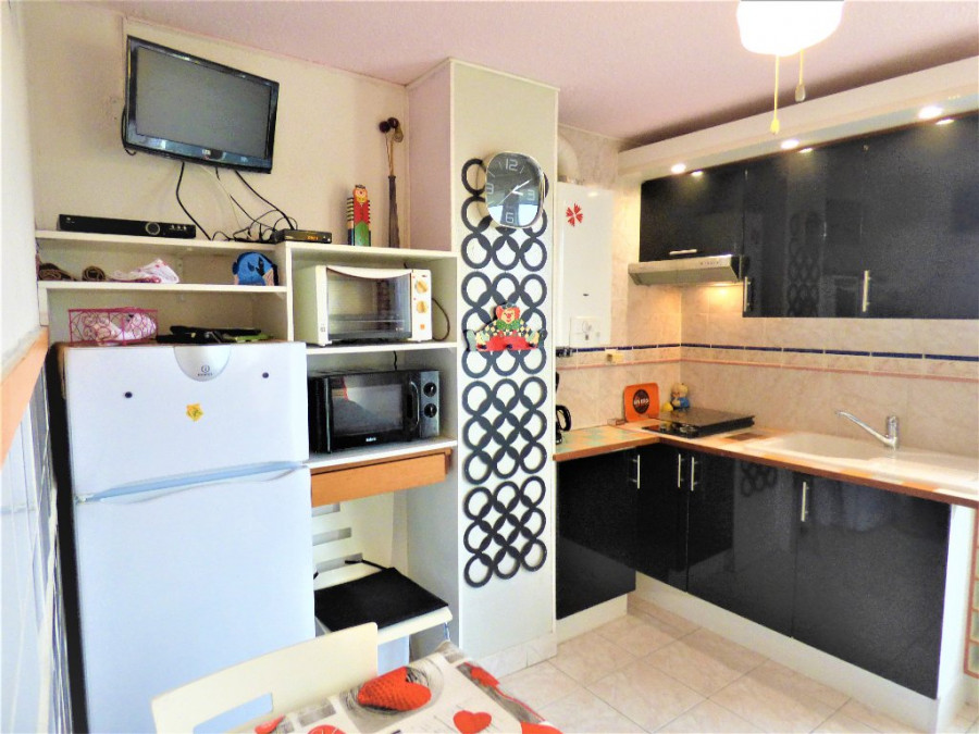 A vendre Le Cap D'agde 3415032045 S'antoni immobilier jmg