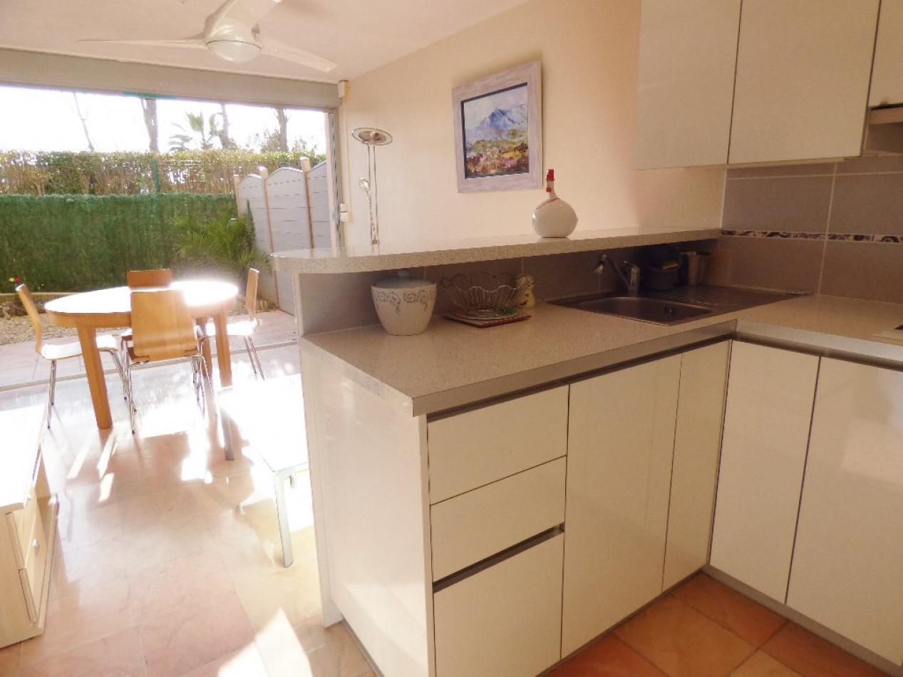 A vendre Le Cap D'agde 3415032066 S'antoni immobilier
