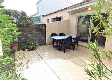 A vendre Le Cap D'agde 3415032107 S'antoni immobilier grau d'agde