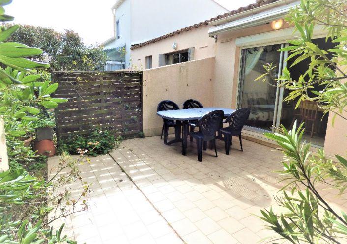 A vendre Le Cap D'agde 3415032107 S'antoni immobilier