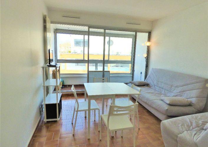 A vendre Le Cap D'agde 3415032121 S'antoni immobilier