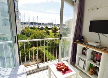A vendre Le Cap D'agde 3415032138 S'antoni immobilier jmg