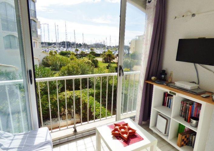 A vendre Le Cap D'agde 3415032138 S'antoni immobilier