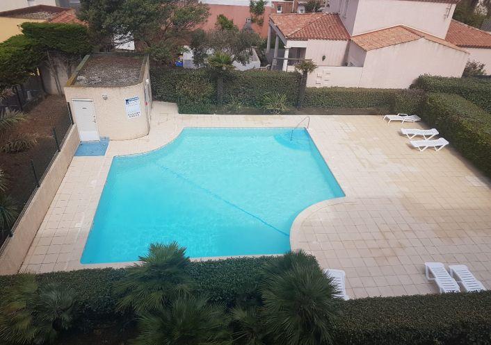 A vendre Le Cap D'agde 3415032198 S'antoni immobilier