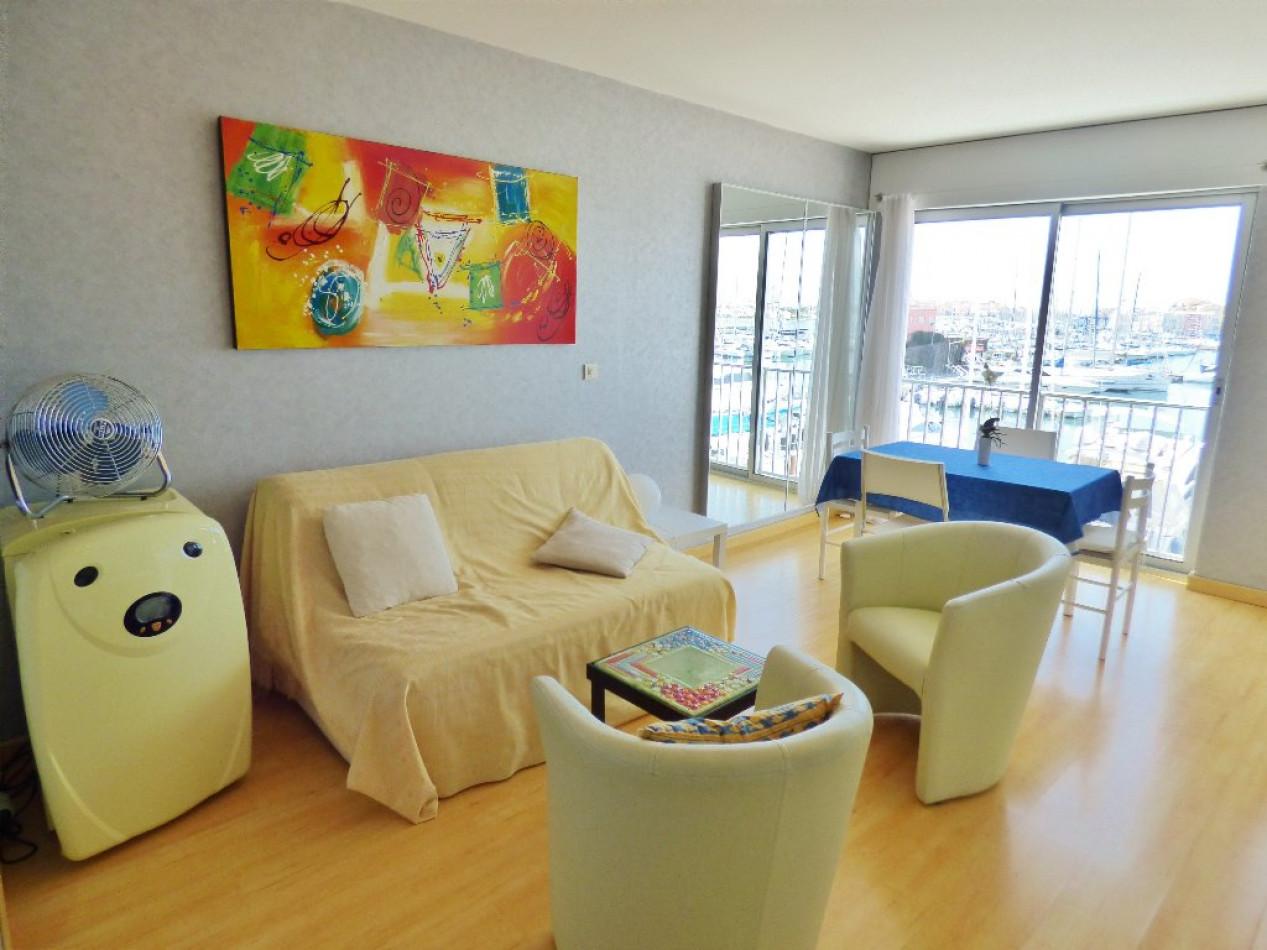 A vendre Le Cap D'agde 3415032218 S'antoni immobilier