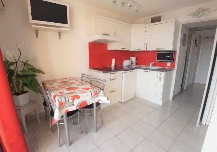A vendre Le Cap D'agde 3415032221 S'antoni immobilier